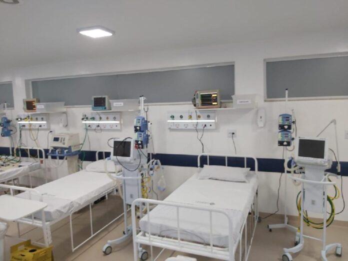 Abertura de 19 unidades resultou na redução da taxa de ocupação de UTIs pela primeira vez na semana no Estado de Mato Grosso.