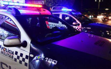 policia reprodução