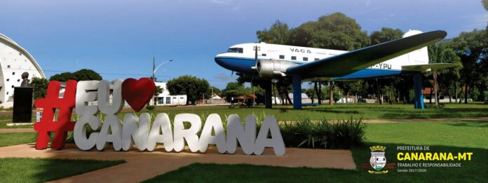 O município de Canarana melhorou três posições no ranking das maiores economias do Estado de Mato Grosso (PIB), conforme dados do IBGE.