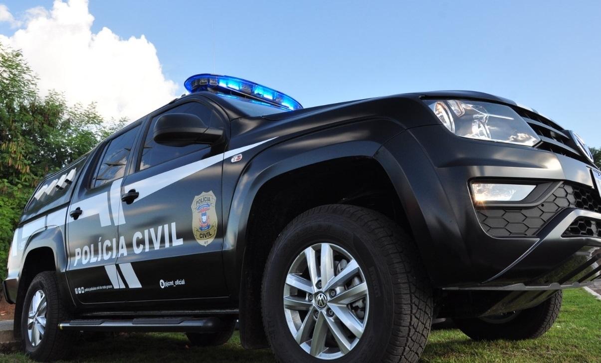 policia civil